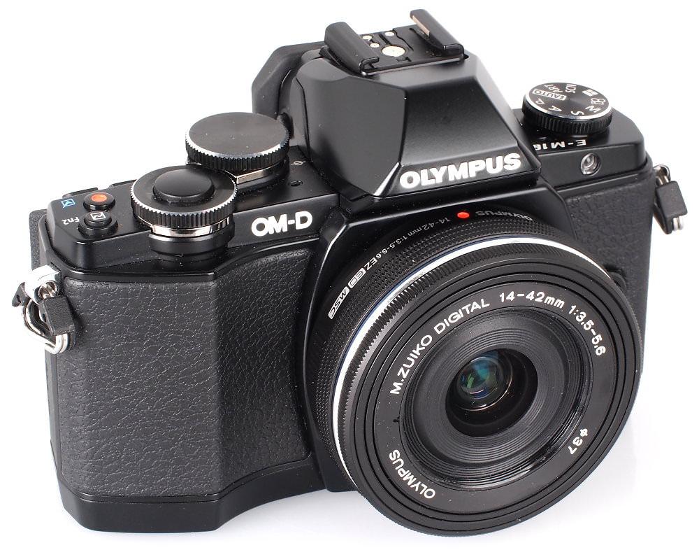Olympus OM D E M10 14 42ez Zoom (4)