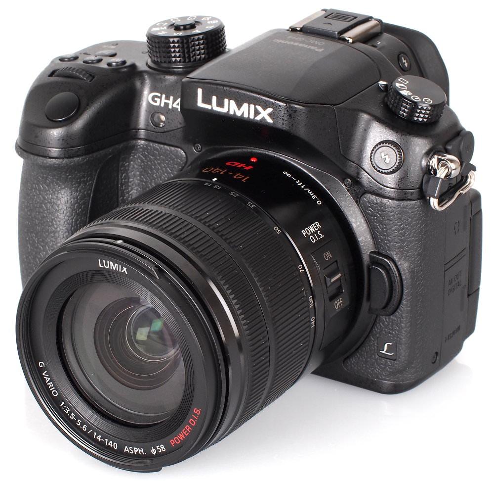 Panasonic Lumix DMC GH4 (3)
