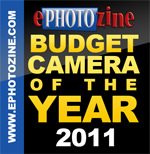 Budget Camera of the Year 2011