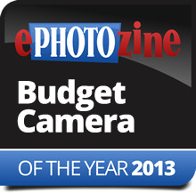 Budget Camera Of The Year 2013