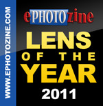 Prime Lens Of The Year 2011