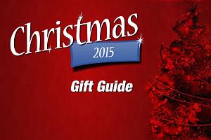 ePHOTOzine's Christmas Gift Guide 2015