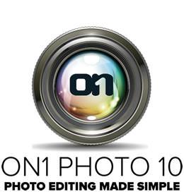 ON1 Photo 10
