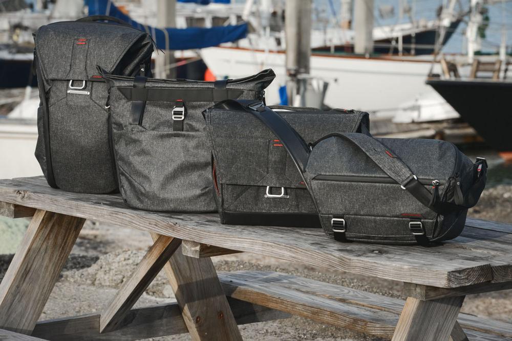 Peak Bags