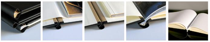 PermaJet snapshut folios
