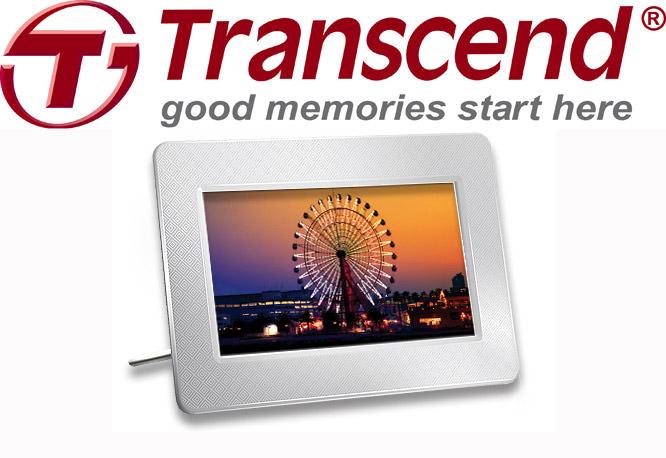 Transcend gift guide