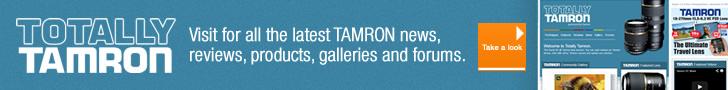 Totally Tamron