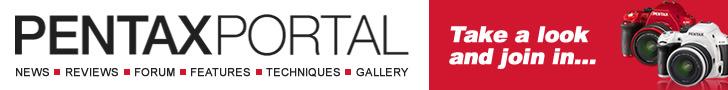 Pentax Portal