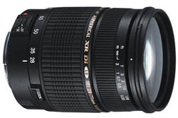 Tamron SP AF28-75mm f/2.8 XR Di LD Asp IF Macro Interchangeable Lens Review