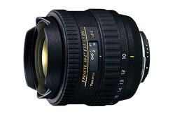 Tokina 10-17mm lens review
