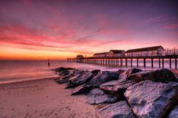 Sunrise locations