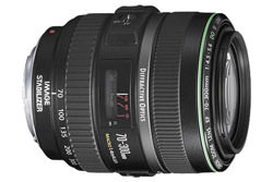 Canon 70-300mm review