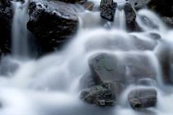 Waterfall advice