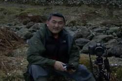Waterfall photography video