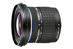 Olympus Zuiko 9-18mm F/4-5.6 ED Interchangeable Lens Review