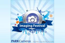 Park Cameras Imaging Festival 2010
