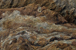 Rock patterns and textures