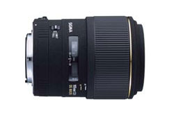 Sigma 105mm lens review