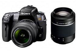 FREE 55-200mm Lens