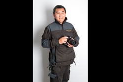 Stealth Gear Extreme Urban Photographers Trousers 2 Review