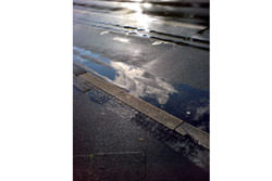 Street reflections