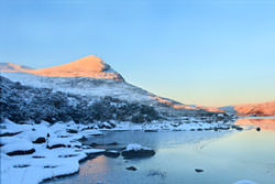 2020Vision iWitness assignment to Assynt and Coigach January 2011