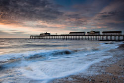 Pier Photography Tips