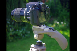 Manfrotto MKC3-H02 Compact Tripod Review