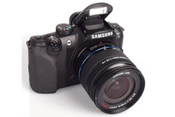 Samsung NX11 Review