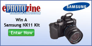 Samsung NX11 Competition