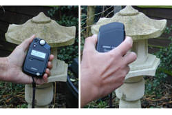 Introduction To Hand-Held Light Meters
