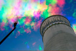 Create The Tricolour Effect Using Photoshop