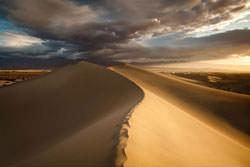 Photo Adventure In Death Valley