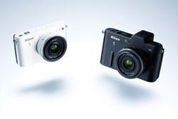 Nikon 1 Cashback Offer