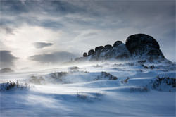 How To Stay Safe When Shooting Winter Landscapes