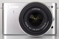 Nikon 1 J1 Mirrorless A-CIL Review