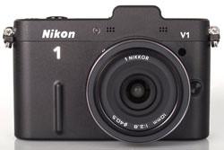 Nikon 1 V1 Review