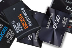 Why You Should Think About Memory Cards More