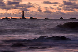 How To Shoot Lighthouse Silhouettes