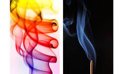 Photographing Incense Smoke