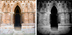 How To Create Holga Images In Photoshop