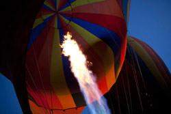 Balloon Photography Tips