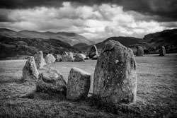 Photographing Standing Stones