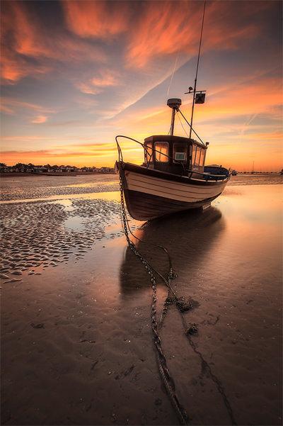 POTW My boat