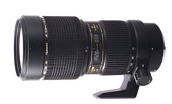 Tamron SP AF70-200mm lens review