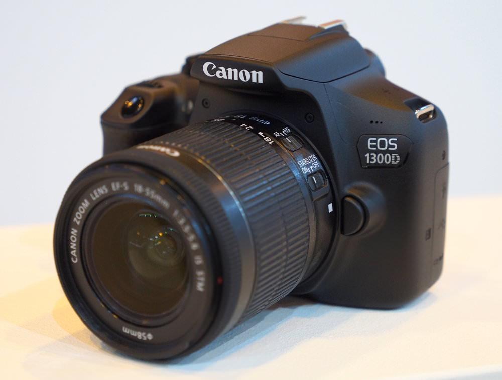 Canon EOS 1300D (4)