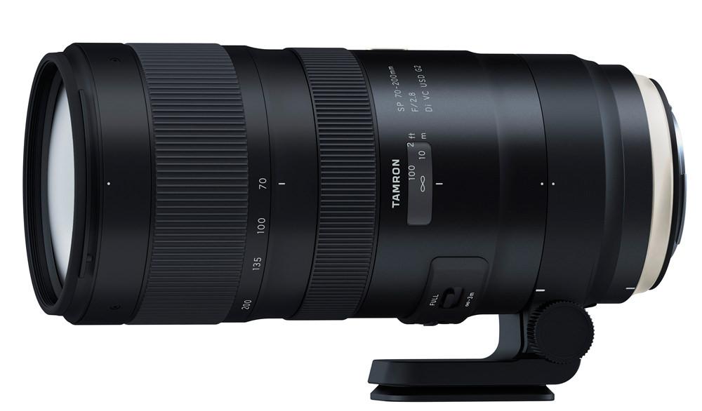SP 70-200mm f/2.8 Di VC USD G2 (A025)