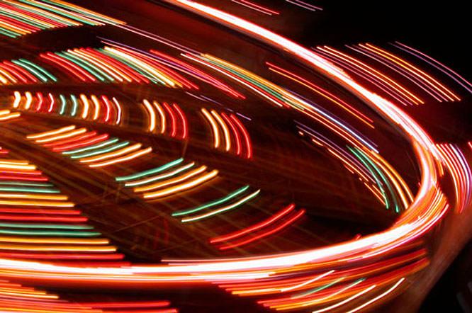 ride blur