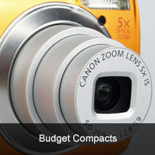 Top 10 Best Budget Compact Cameras Reviewed By ePHOTOZine