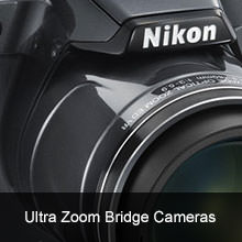 Top 10 Best Ultra Zoom Bridge Digital Cameras